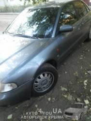 Audi A4 1996 г/в